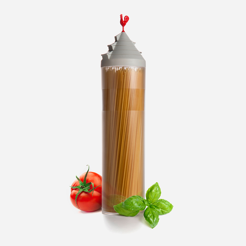 מגדל ספגטי