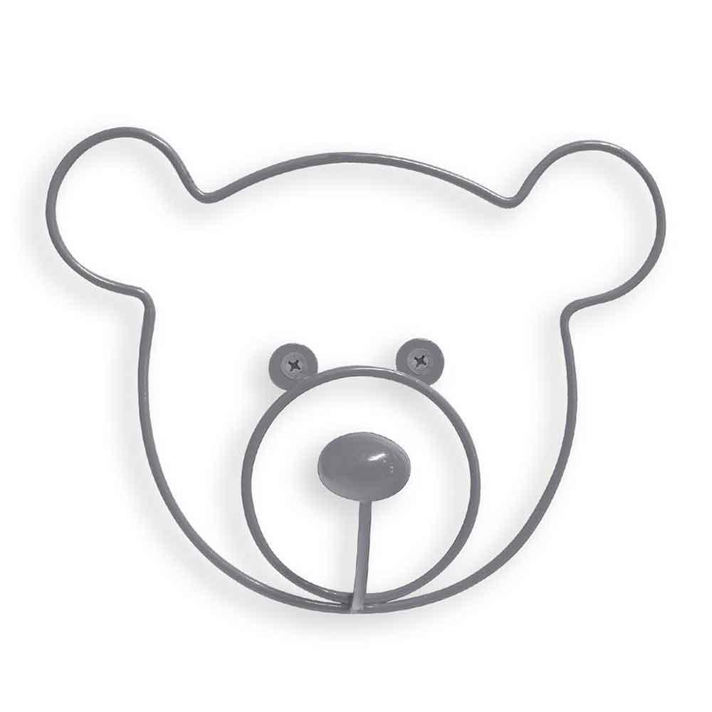 זוג מתלי דובים מתוקים The Bear