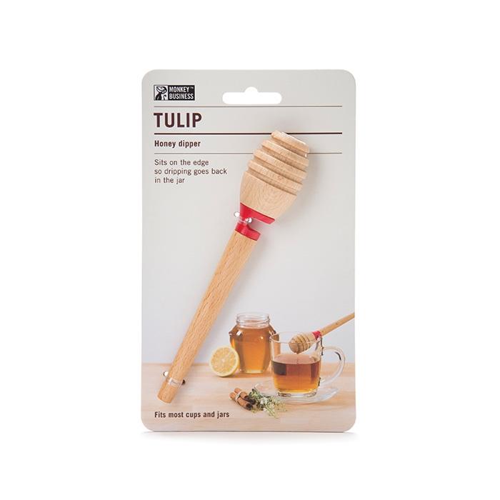 רודה דבש Tulip