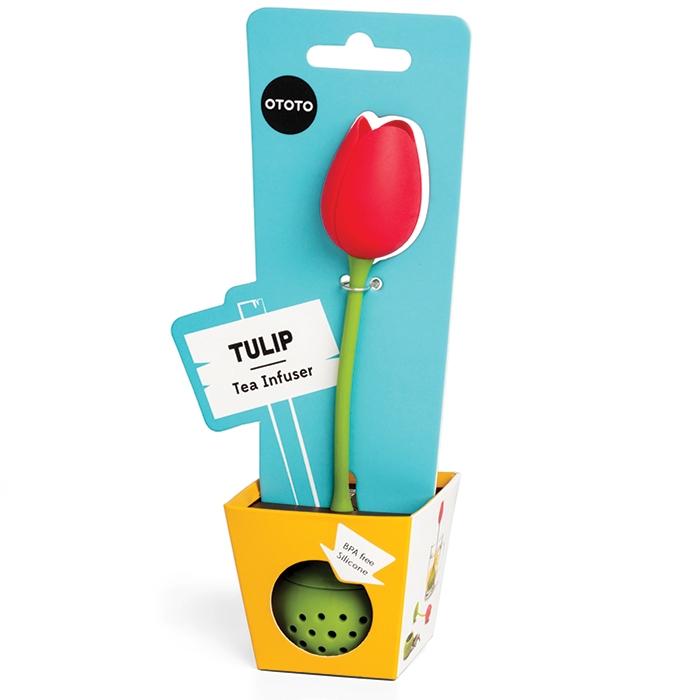 חולט תה   Tulip