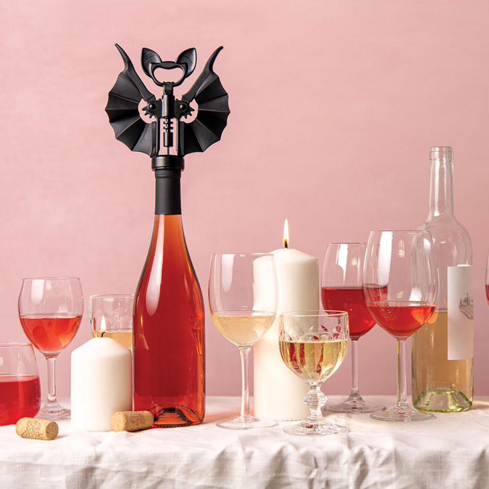 פותחן יין עטלף Vino