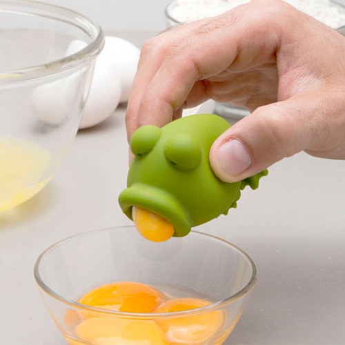 מפריד ביצים - Yolkfrog