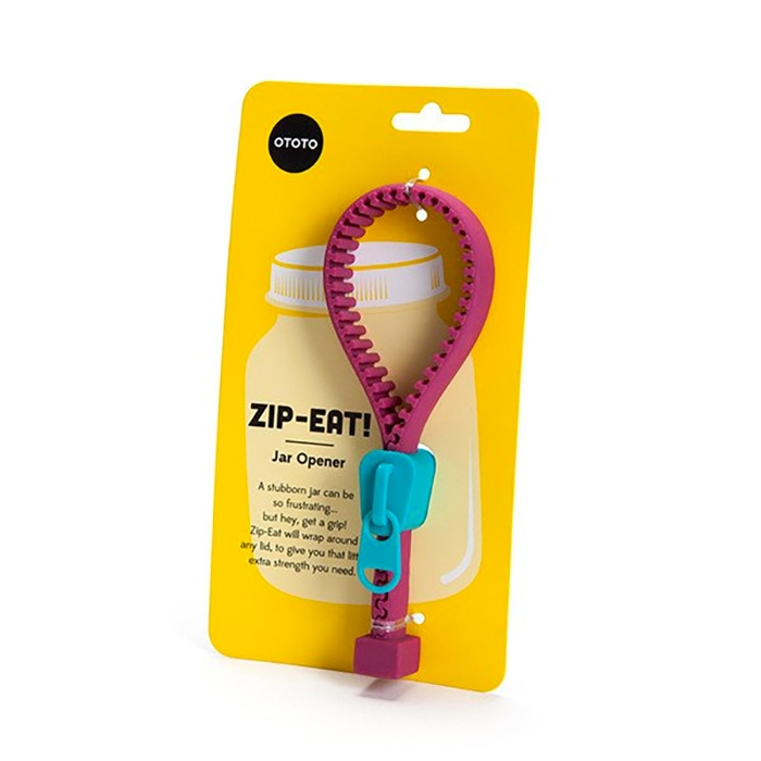 פותחן צנצנות Zip-Eat